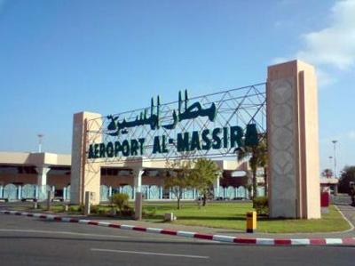 Aéroport Al Massira - Agadir